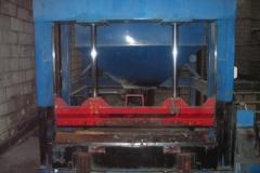 guillotine beneden