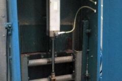 Weiss-RL750-3-4 view of pneumatic valve
