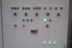 Weiss-RL750-3-9 electrical board 2