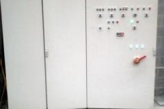 Weiss-RL750-3-7 electrical board